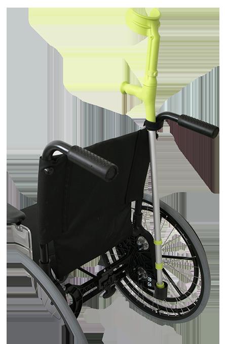 Otros accesorios y repuestos - Sillas de ruedas -