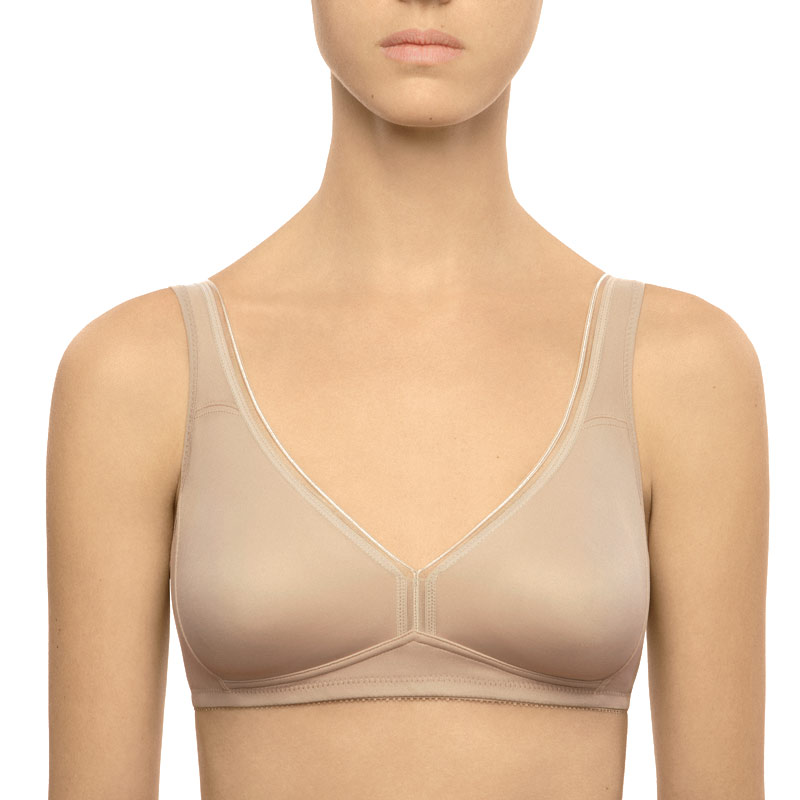 Lencería para mastectomía