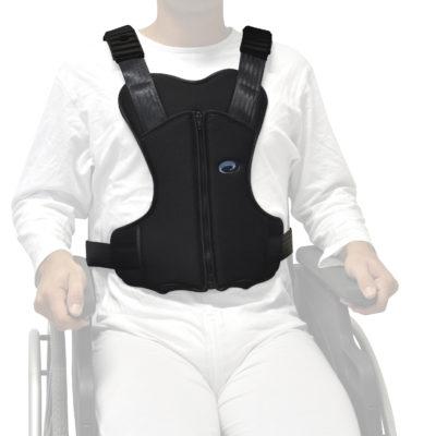 Cinturones y sistemas de sujeción y posicionamiento