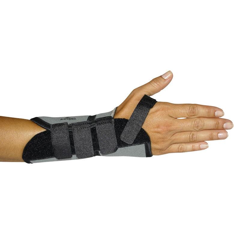 Muñequeras y Ortesis de mano y dedos