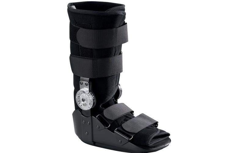 Inmovilizadores de tobillo y botas Walker