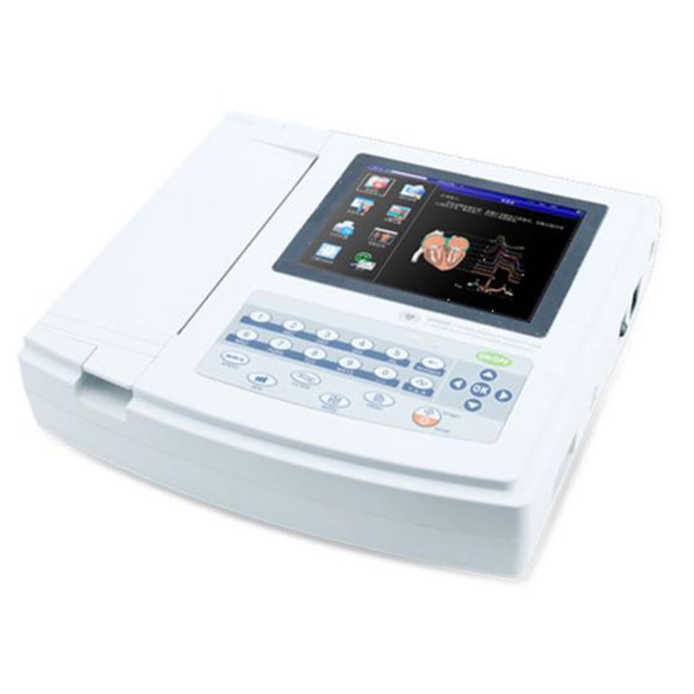 Monitores y Electrocardiógrafos