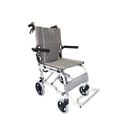 Silla de ruedas de transferencia - Ortocasa Ortopedia
