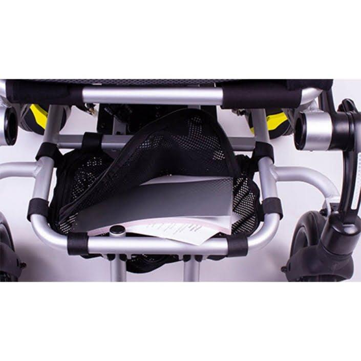 Silla eléctrica plegable I-Go PLUS - Ortocasa Ortopedia